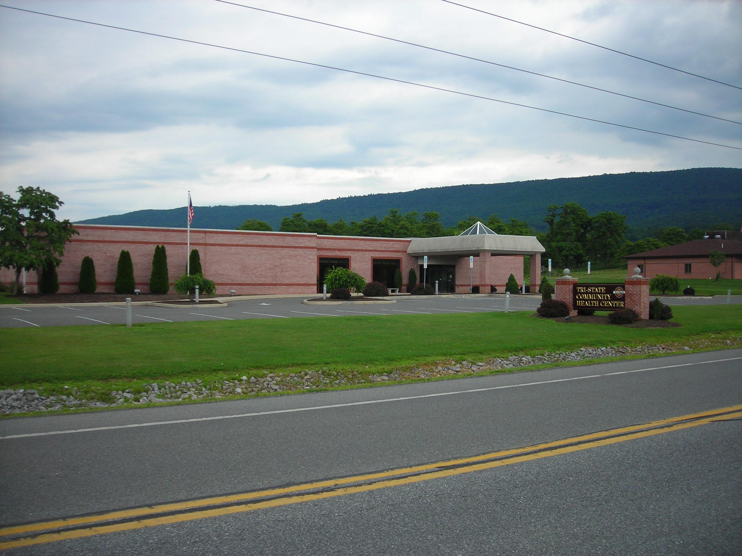 Tri-State Health Care Facility
